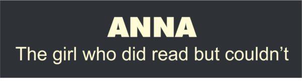 EXTEND CASE ANNA