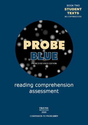 Revised, upgraded edition of PROBE2